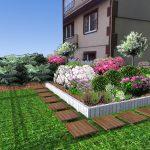 Jak zaprojektować ogród marzeń?