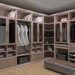 Co warto wiedzieć podczas urządzania garderoby?