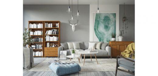Szafy i meble drewniane – klasyczne rozwiązanie, które sprawdzi się wszędzie