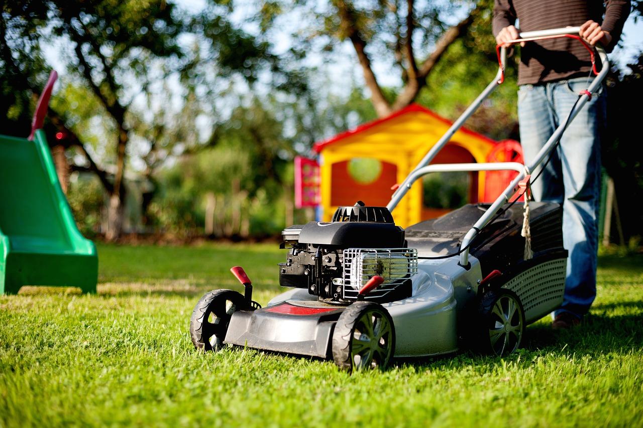 Jak dbać o ogród? Sprawdź niezbędne narzędzia