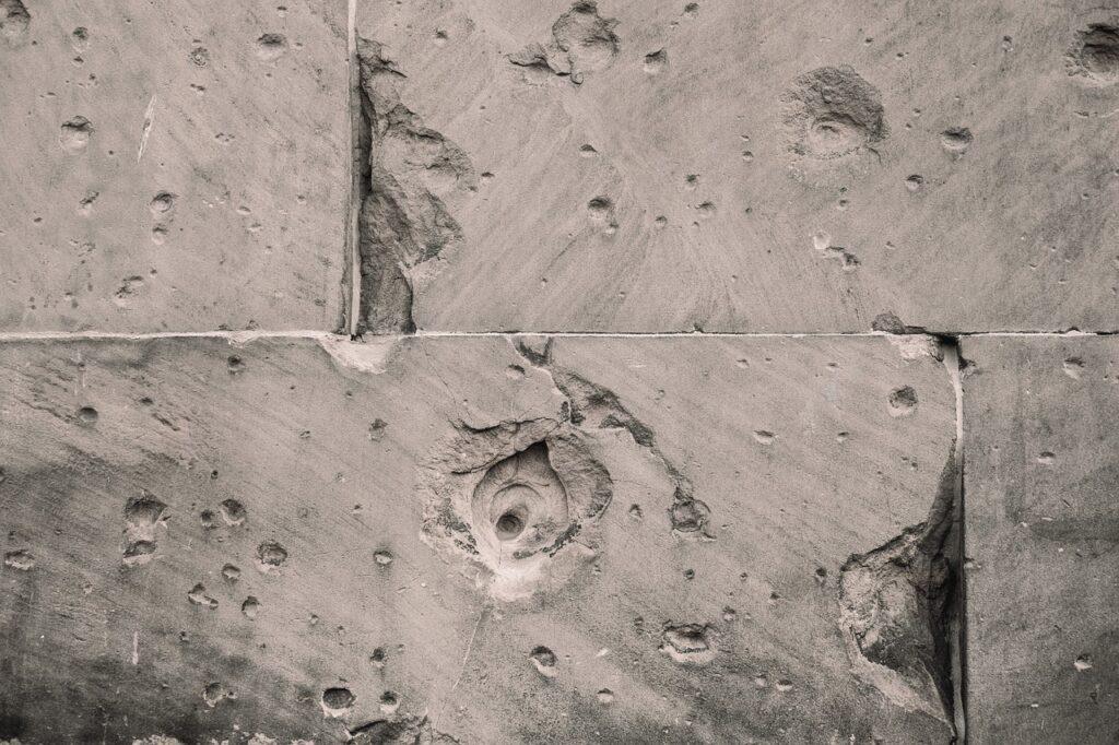 klasa wytrzymałości betonu
